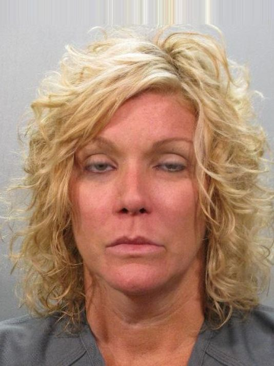 Florida: Julie Christine Hampton charged with DUI crash; Deborah Brewer charged with DUI manslaughter