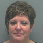 Holly Anne Vetter DUI arrest on 090615 at 2 39 am Lee County Sheriff Fla.