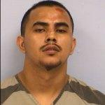 Jose Moreno DWI arrest by Austin Texas PD on 080815