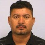 Martin Garcia-Saucedo DWI arrest 080815