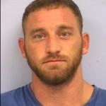 Michael Adkinson DWI arrest by Austin Texas Police Dept. 092015