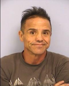 Darin Anderson DWI arrest by Austin Texas Police on 102015