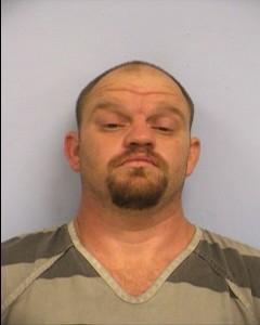 David Banton DWI 2nd offense Austin Police Dept.