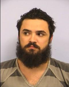 James Barnes DWI arrest by Austin Texas Police Dept. on 101815