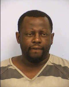 James Booker DWI arrest by Austin Tx Police Dept. on 101515