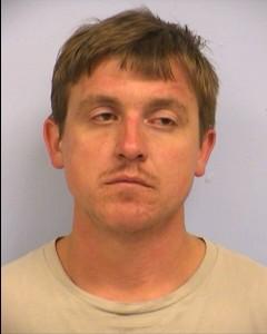 Jonathan Ammerman DWI arrest by Austin Texas Police on 101415