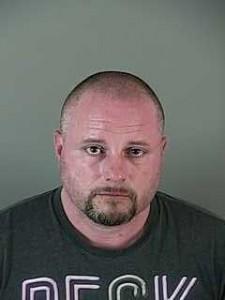 Lee W VOLGARDSEN Lane County Sheriff Oregon