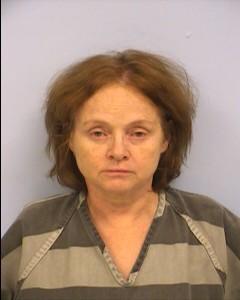 Lisa Botik DWI arrest by Austin Texas Police 100915 Harris County Jail