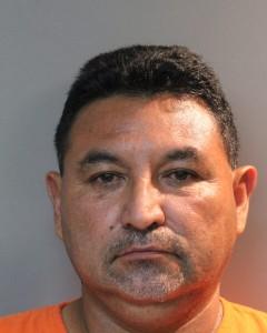 Mario A Guerrero DUI arrest Polk Co SO Fla 110715