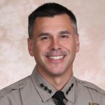 Marion County Sheriff Jason Myers