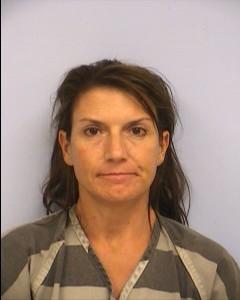 Melissa Aden DWI arrest Austin PD Texas 100915