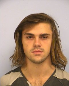 Anthony Benesh DWI arrest by Austin Texas Police on 111515