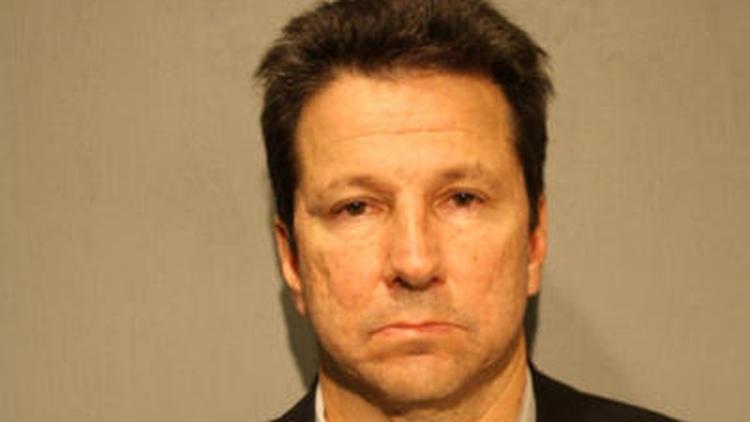 Robert Vais Dwi Killer Sentenced To 3 Months In Jail Chicago Police P O