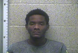 World McGuire 23 DUI reckless driving burglary, fleeing police Kentucky State Police 122415