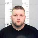 Jeramie Keith Daniels DUI killer Carter County Sheriff Okla 012916