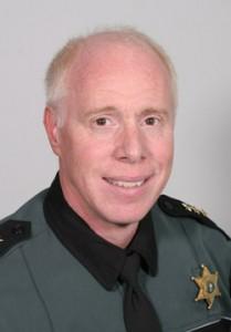 Skagit County Washington Sheriff Will Reichardt
