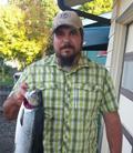 William Barnett killed by drunk driver in Eugene Oregon