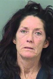 Jacqueline O'Brien DUI Palm Beach Sheriff's Office 021316