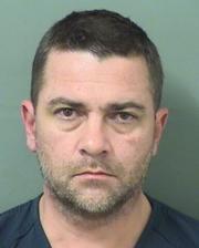 TOROS, NAZAR DUI arrest by Palm Beach County Sheriff Fla 020916