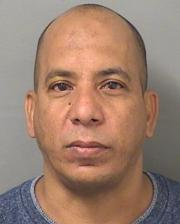 TORRES, RICARDO EDUARDO DUI arrest by Palm Beach Sheriff Office Fla 021216