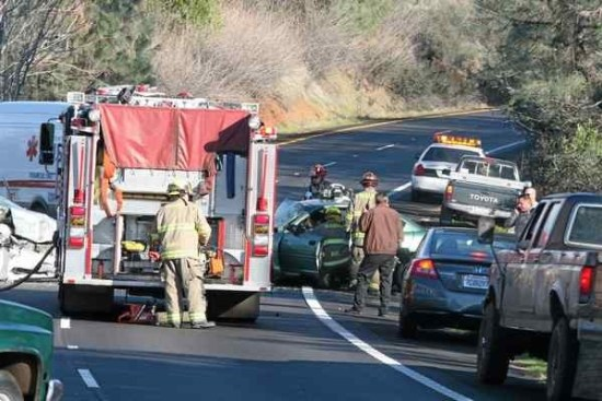 Jonna Therese Smith killed by Richard Wayne Wilson in DUI crash. Trevor Warner — Paradise Post