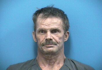 Joseph Paul SCHRAFFENBERGER DUI arrest by Martin County Sheriff's Office 040516