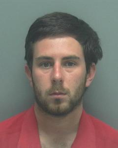 Zachary Kureth DUI helion of Lee County charged with highway mayhem and road rage Lee Co So Fl 050116
