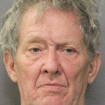 Norman Soward OWI arrest 070216 Lafayette Parish Sheriff La.