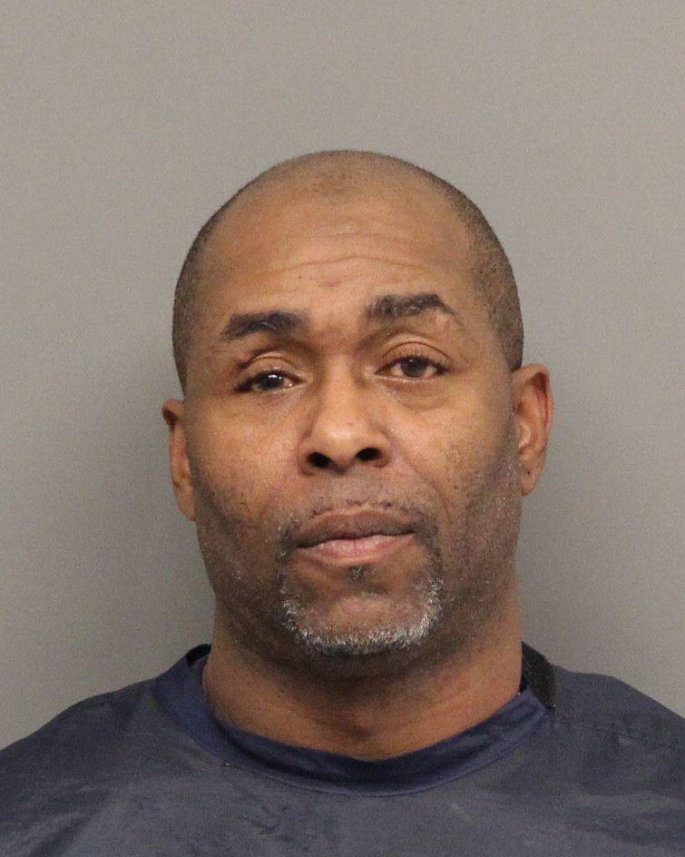 Nebraska: Lancaster County Sheriff DUI arrest bookings for