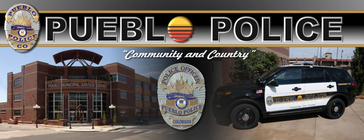 Colorado: Pueblo Police Open Warrants R thru S for May 7, 2017
