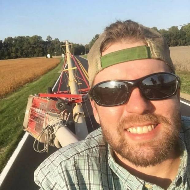 Delaware: State Police Report Cody Hopkins Dead