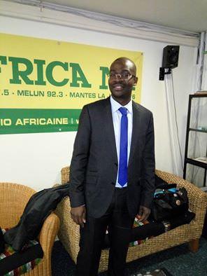 21 mars 2016-AFRICA N1-LE GRAND DEBAT- Cyrille Ona