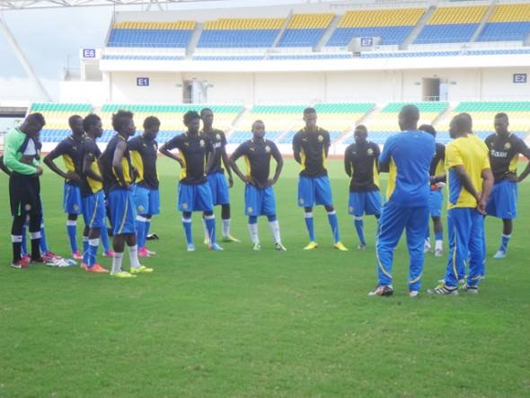 CAN U17 : le Niger élimine le Gabon après un nul (3-3)