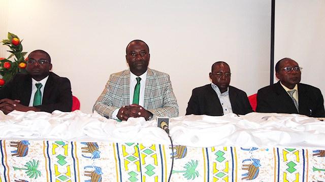crise postelectorale lappel de thierry alain moukwangui madoungou - Crise postélectorale : L'appel de Thierry Alain Moukwangui Madoungou