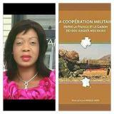 Auteur du livre  La coopération militaire entre la France et le Gabon de 1960 à nos jours