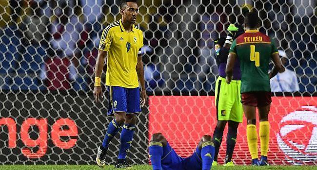 Éliminatoires Mondial 2018 : un jus d'orange responsable de la défaite du Gabon ?