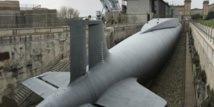 L'armée malienne achète un sous-marin nucléaire d'occasion