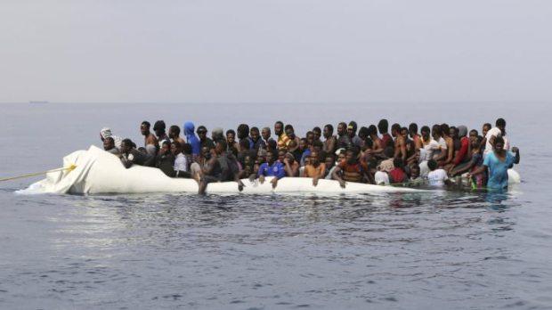 NOUVEAU DRAME EN MEDITERRANEE : A qui la faute?