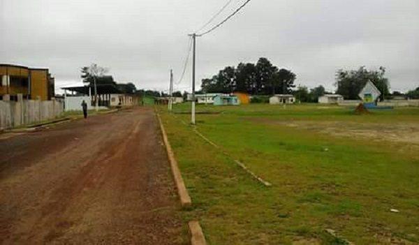 Léconi : Ville frontalière, privée de réseau téléphonique