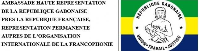 Communiqué : Intrusion des manifestants dans les locaux de l'Ambassade du Gabon en France