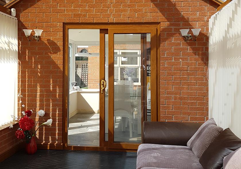replacing your patio doors