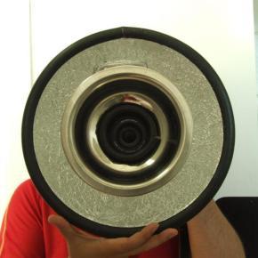 Ring light ou Ring Flash Caseiro, tutorial faça-você-mesmo