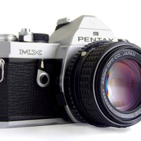 pentax-mx