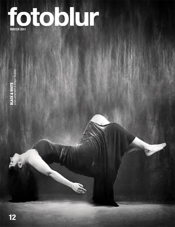 Fotoblur Magazine: uma revista de fotografia comunitária - DXFoto 01