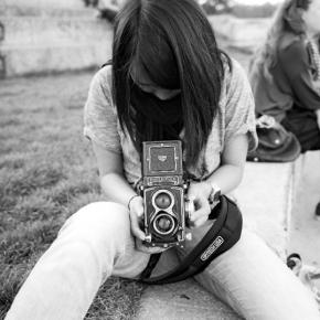 Klara´s Street: um blog de fotografia de rua