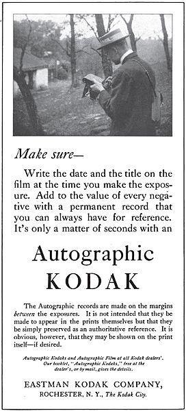 272px-Autographic_Kodak_writing