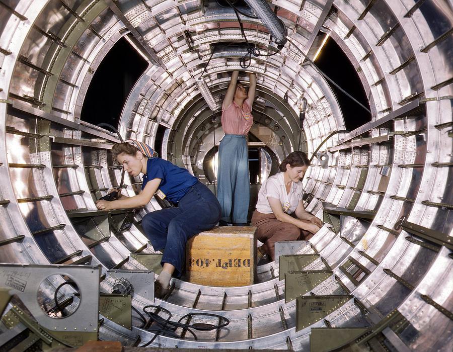 kodachrome-wwwII-4x5 Imagens coloridas da 2º Guerra em Kodachrome 4x5