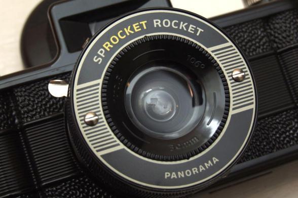 Sprocket Rocket - Lente