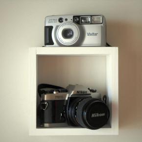"""Atualização: """"Eu quero a câmera que está pegando poeira no fundo do seu armário!"""""""