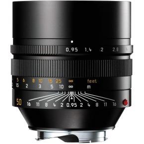 Desabafo: Noctilux-M 50mm f/0.95 ASPH é a lente mais **** que eu nunca vou ter